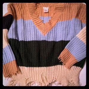 Sweaters - Women's Sweater